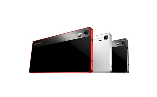 Lenovo Vibe Shot will soon hit the Indian market