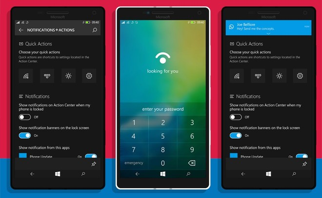 Windows 10 Mobile is installed on 7% of Windows phones
