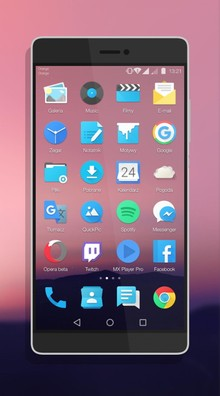 Huawei's EMUI gets a new theme that resembles stock Android