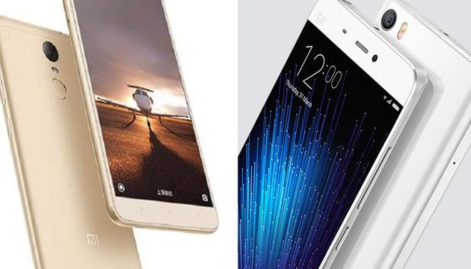 The Xiaomi Mi 5 Was Up For Sale In India During Festival On April 6 Device Sold Out Like Hot Cake