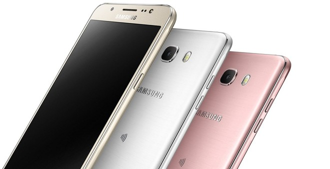 Samsung pushing out a software update for Galaxy J7 (2016) in India