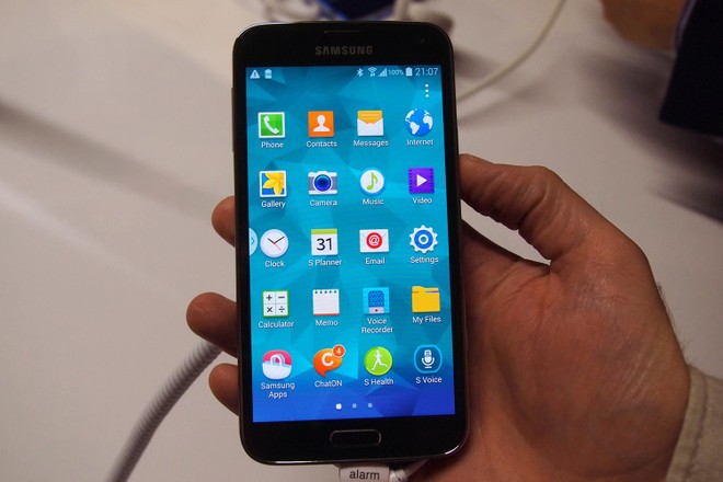 Samsung Galaxy S5 owners can get Android Marshmallow via