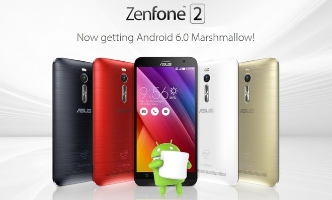 We Recently Witnessed Asus Releasing The Marshmallow 60 Update To Zenfone 2 Laser