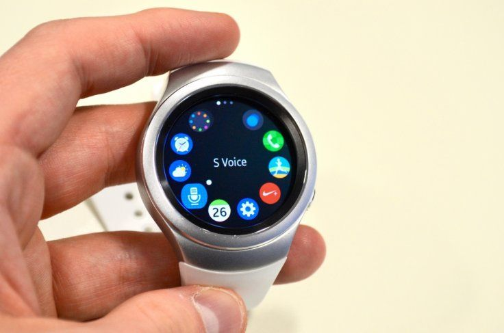 Sleep tracking now back with latest Gear S2 software update