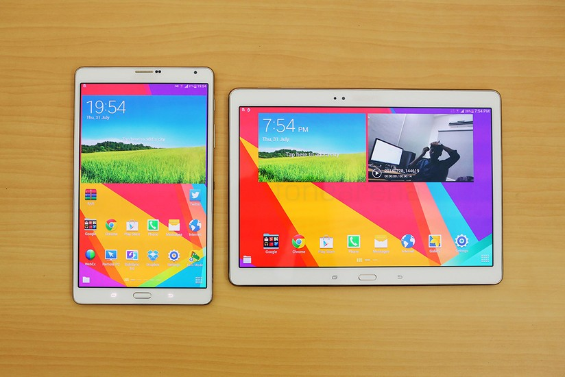 UPD] Samsung Galaxy Tab S which was supposed to receive