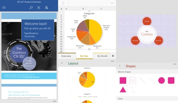 office windows store app
