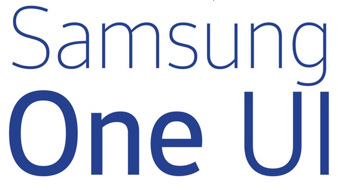 SamsungOne: Samsung's own in-house developed typeface