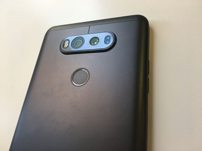 LG V20 listed on T-Mobile as coming soon - Mobilescout com