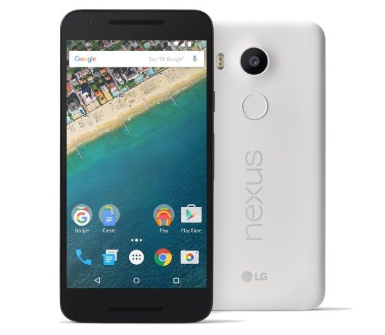 Unofficial Sailfish OS port now available for Nexus 5X