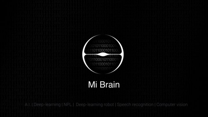 Xiaomi Mi Brain, a smart assistant for Mi 3S AI TV