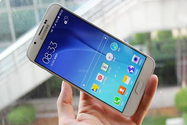 Samsung Galaxy A8 Duos First Generation Has Started Receiving Android 601 Marshmallow Update In India Addition To This The Smartphone Also Gets