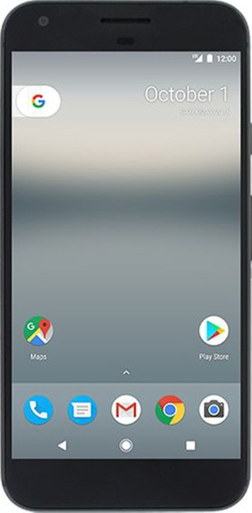 LG V30 vs Google Pixel XL: How are they different