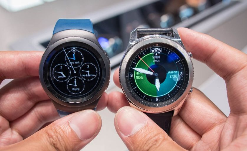 Facebook Messenger coming for Galaxy Gear S3 - Possibly no data cost