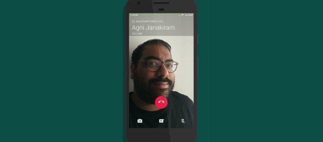 Whatsapp's Android app gets video calling feature - Mobilescout com