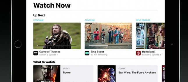 Apple TV app kicked off with multiple caveats - No Netflix
