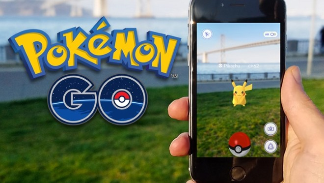 Pokemon Go gets an update, adds rewards, gym tweaks, and