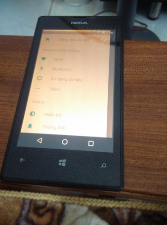 Nokia lumia 520 appeared running android nougat thanks to custom rom i am sure many of you remember the nokia lumia 520 affordable smartphone announced back in 2013 with windows 8 pre installed out of the box ccuart Image collections