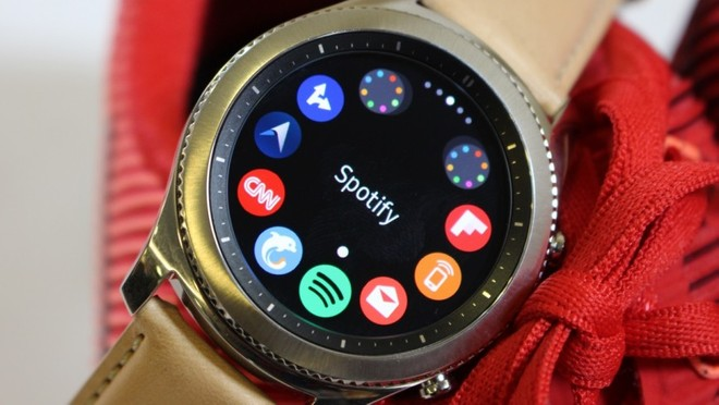 Samsung details Gear S3 features compatibility with Android and iOS