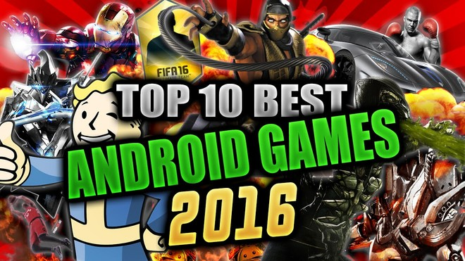 best 2016 games 10 top