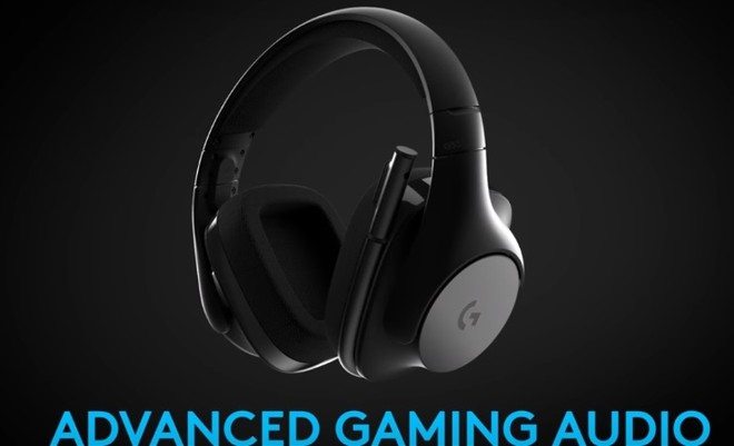 Logitech G533 Wireless Gaming Headphones Launched With 7 1 Surround