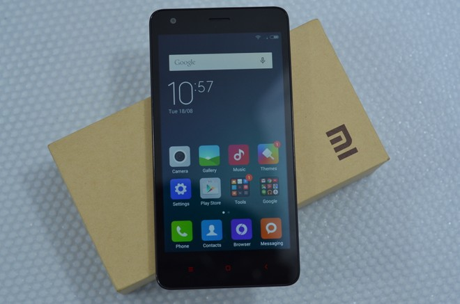 Xiaomi releases MIUI 8 Global Stable ROM v8 1 3 0 LHJMIDI for Redmi