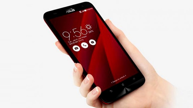 Asus Has Been Updating Its Series Of Smartphones From Zenfone And Now The Update Reached To One Variants 2 Laser
