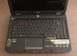 Acer Aspire 4530 - Review,Specs,Price in India