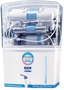 KENT Water Filter- Home Water Purifier Price list India