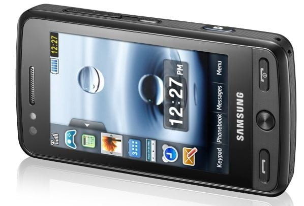 Samsung Pixon - Price,Features of the 8MP camera Phone