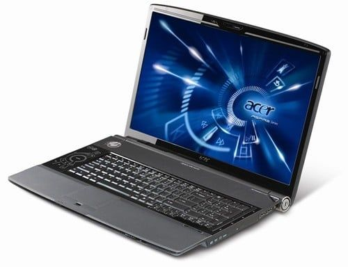 Acer Aspire 8930 Notebook Bison Camera Treiber