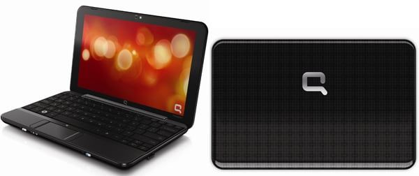 HP Compaq Mini 700 Netbook - Price,Specs of the Mini Laptop