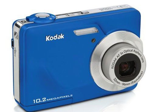 KODAK EASYSHARE C180 Digital Camera - Price,Specs,Pics