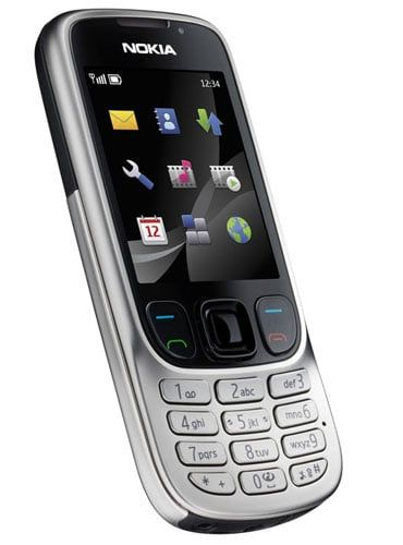 Nokia 6303 Classic Phone - Price,Features,Review