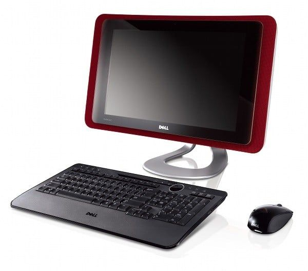 Dell Studio One 19 PC - Price,Specs of the all-in-one Desktop Computer
