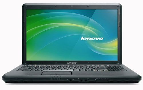 Lenovo Ideapad G550 Laptop - Price,specs