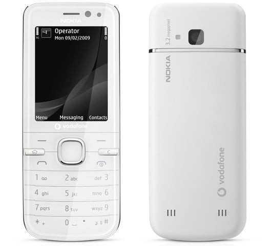 Nokia 6730 Classic - Features packed 3G phone - Mobilescout com