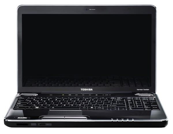 Toshiba Satellite A500 ATI Display Driver PC