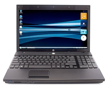 HP ProBook 4510s - Price,Specification of the new laptop