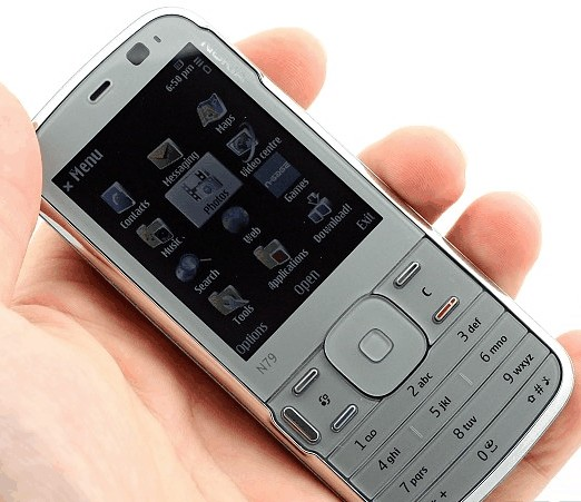 Nokia N79 - Price,Review,Features{newsTitoloPageAppend