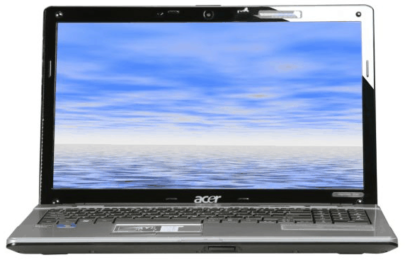 Acer Aspire 5534 AMD Graphics Driver PC