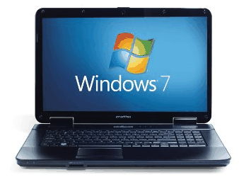 Acer Emachines E627 - 15.6 AMD powered laptop