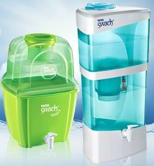TATA Water Purifier - Most Cost-Effective Water Filter