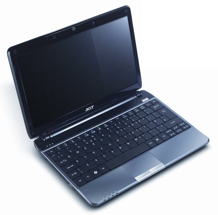 Acer Aspire 4740 - 14.1-inch Intel powered laptop