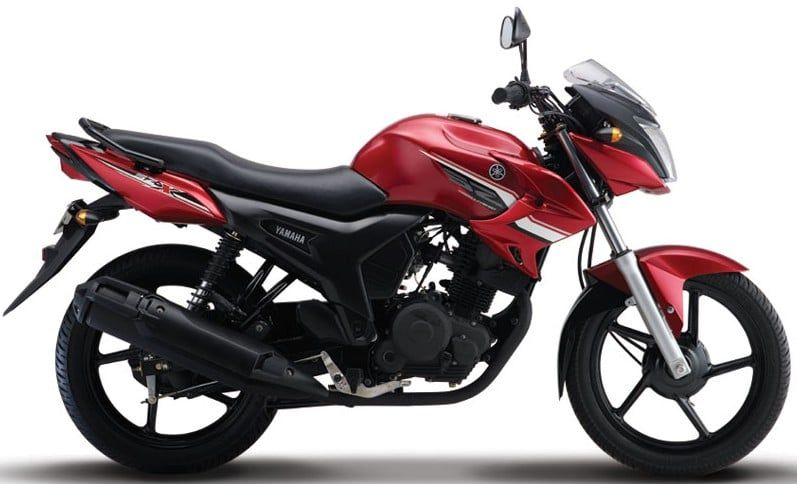 Yamaha SZX 150 Price in India - 153cc Bike