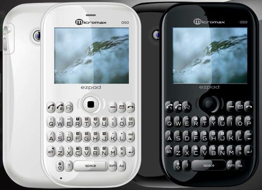 micromax q50 dual sim qwerty mobile phone with social networking rh mobilescout com Instruction Manual Example User Manual Icon