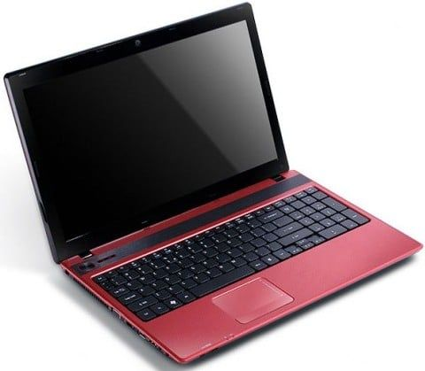 Acer Aspire 5742 - 15.6-inch laptop powered by latest Intel processor