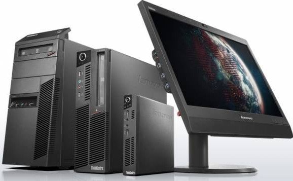 Lenovo ThinkCentre M92p Price in India - Small Form Factor