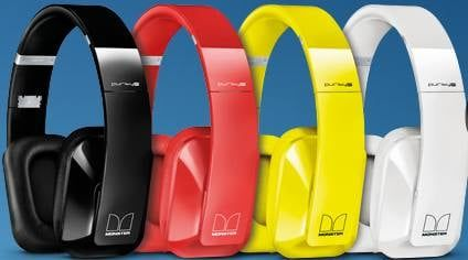 Free shipping MONSTER NOKIA BH-940 NOISE CANCELING BT--- RED! | eBay