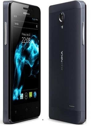 Konka Tango 830 Price in India - 4-inch Dual SIM Android 3G Mobile