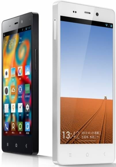 Gionee ELIFE E6 Price - 5-inch Full HD IPS Quad Core